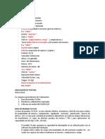 Manula de Uso Texturometro