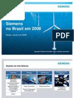 Profibus - Seminario Aracatuba - Siemens