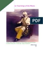 Moorish Science of Salvation True