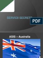 Servicii Secrete