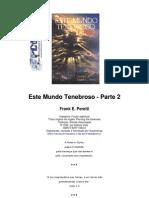evangélico - frank e peretti - este mundo tenebroso - vol 02