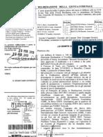 DGC n 34 01.02.2013 Accordo Di Programma EDEN Network