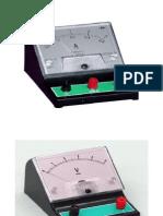 Gambar Volmeter Dan Ammeter