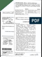 EDEN Network DGC n. 346 03_10_2012 Approvazione Protocollo di Intesa EDEN Network Brussels Declaration