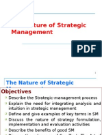 01 the Nature of Strategic Management (2)