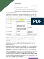 MATÉRIA DIGITADA EM SALA 11-03-11