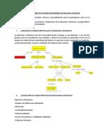 Trabajo de Estrategia Metodologica de Eduacion a Distancia