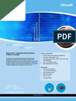Vertically Polarized Omni Antenna