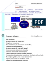 1-Proceso de Software