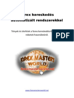 Forex kereskedés automatizált rendszerekkel.pdf