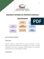 Regimento - Proposito Servicos.doc