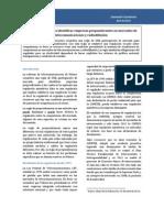 Reforma de Telecom en México