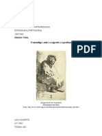 A Mendicidade in ETNOGRAFIA PORTUGUESA
