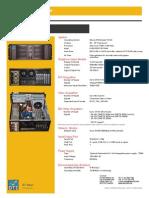 DatasheetXwall7-4U