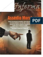 RT Informa Assédio Moral revista