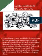 Ejercicios Kinesicos Adulto Mayor