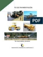 Equipo de Pavimentacin (1)