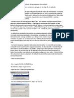 Importar Pontos Txt ParaMap 3D 2012