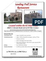 2960 E. Colorado Blvd, Pasadena | for Lease