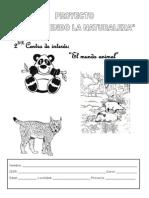 El mundo animal.docx