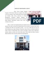 III Company Profile