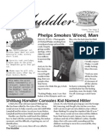 The Muddler - Feb 09