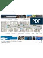 Taraval Streetscape Improvement Preliminary Design