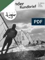Contender Rundbrief 1 2013 Web