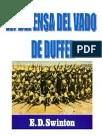 El Vado de Duffer