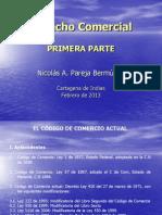Seminario de Derecho Comercial[1]