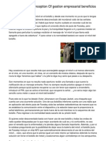 The Largest Myth of Gestion Empresarial Beneficios Revealed.20130405.043310