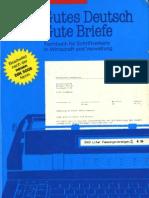 82858023 Gladigau Breitkreutz Richter Gutes Deutsch Gute Briefe