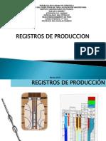 Registro de Producción