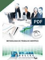 Metodologia Do Trabalho Cientifico Texto 1