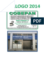 Catalogo Cobepan 2014-A Mini