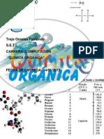 Fundamentos de La Quimica Organica