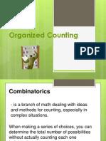 organized counting hamiltonwentworth