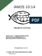 Projeto Romanos 10.14
