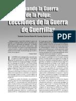 50487311 Lecciones de La Guerra de Guerrillas
