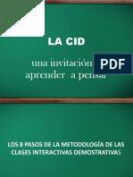 LA CID