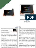 Newsletter Term 1