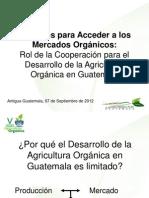 Procesosapara Practicar Agricultura Organica