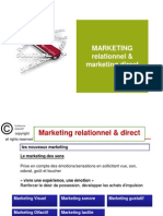 2. TD 2 - Marketing Relationnel Et Marketing Direct