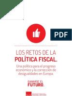 Gan Arse Otra Fiscal i Dad
