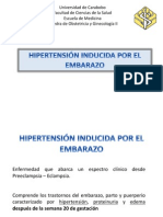 Seminario hipertension