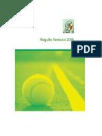 Regulament Tenis de Camp
