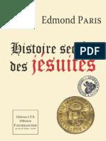 Histoire secrète des Jésuites 1970