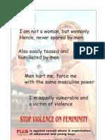 Transgender in Kolkata:Stand against violence