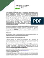 Drawback en El Peru _actualizacion 2010_ _parte i