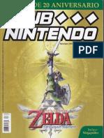 Club Nintendo - Año 20 No. 12